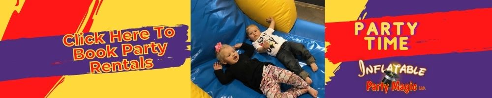 Maypearl Bounce House Rentals and Water Slide Rentals Texas