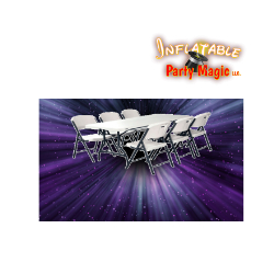 Table and Chair Rentals near me Texas