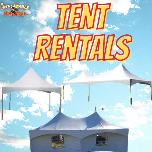 Texas Tent Rentals near me