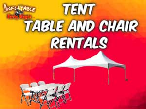 Burleson Table and Chair Rentals