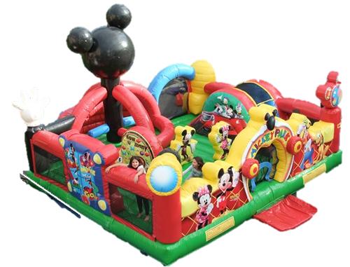 Toddler Bounce House for rent Alvarado