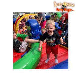 Toddler Bounce House Rentals Grandview, Tx