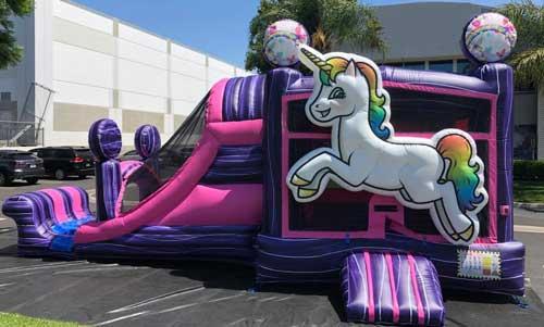 Inflatable Bounce House Rentals Arlington near me
