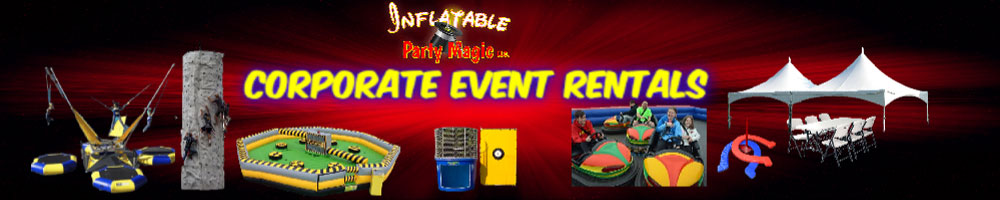 Mansfield Corporate Event Rentals