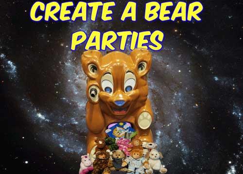Create A Bear Rental Arlington