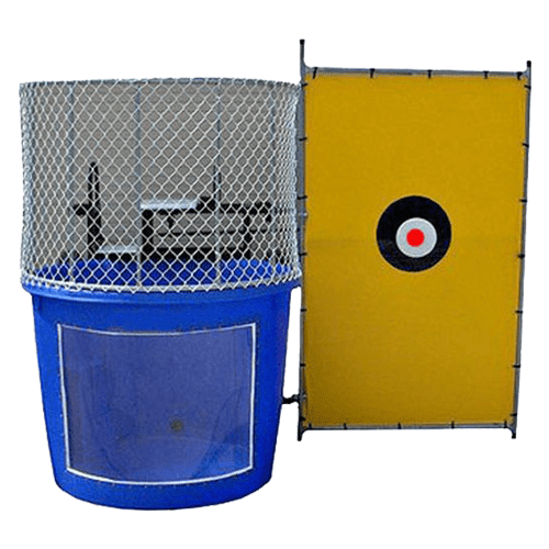 Field Day Dunk Tank Rentals
