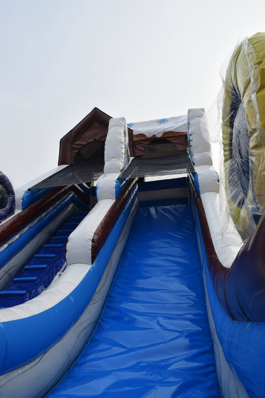 Tubing Slide Rental Texas