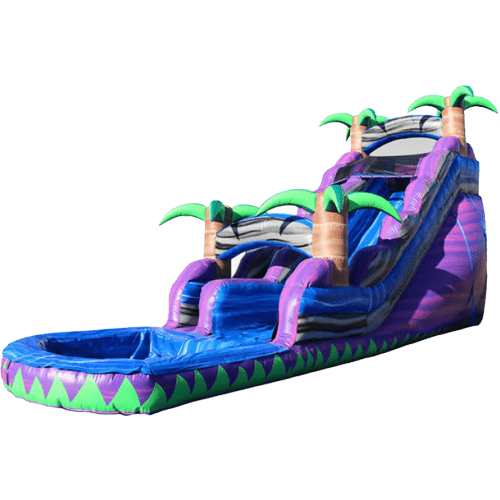 Waterslide Rentals Inflatable Party Magic