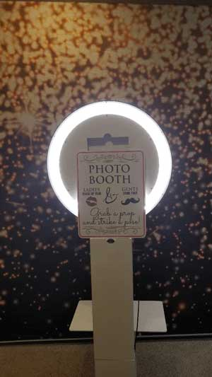 Photobooth Rental Inflatable Party Magic