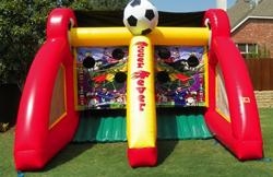 Soccer Fever Game Rental