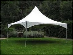 20 X 20  Commercial  Frame Tent