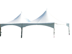 20 X 40  Commercial Frame Tent