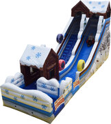 Alpine Tubing Slide Rental