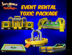 Event Rental Toxic Package