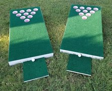 Golf Yard Pong