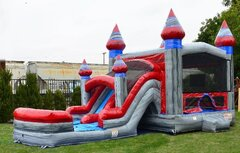 Platinum 4n1 Water Slide