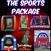 The Sports Package