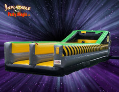 Toxic Bungee Run Rental