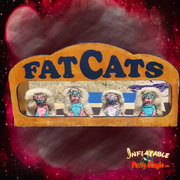 Fat Cats Carnival Game