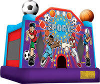 Sports Bounce