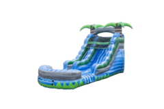 13 ft Water Slide