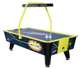 Air hockey table - PPP