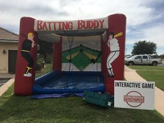 Batting Buddy- PPP
