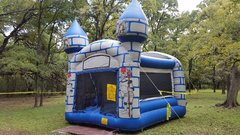 Basic Castle Bounce 15'- PPP