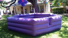 GaGa Ball Inflatable- PPP