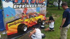Pit Stope Challenge- PPP