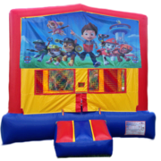 PAW PATROL Bounce House 1