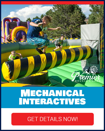 Mechanical Attraction Rentals