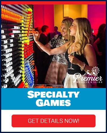 Specialty Game Rentals