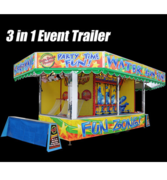 3 N 1 Fun Zone Game Trailer