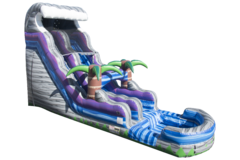 Calypso Crush Waterslide