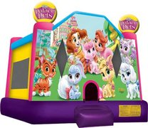 Palace Pets Bounce House