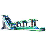 Thunder Falls Waterslide