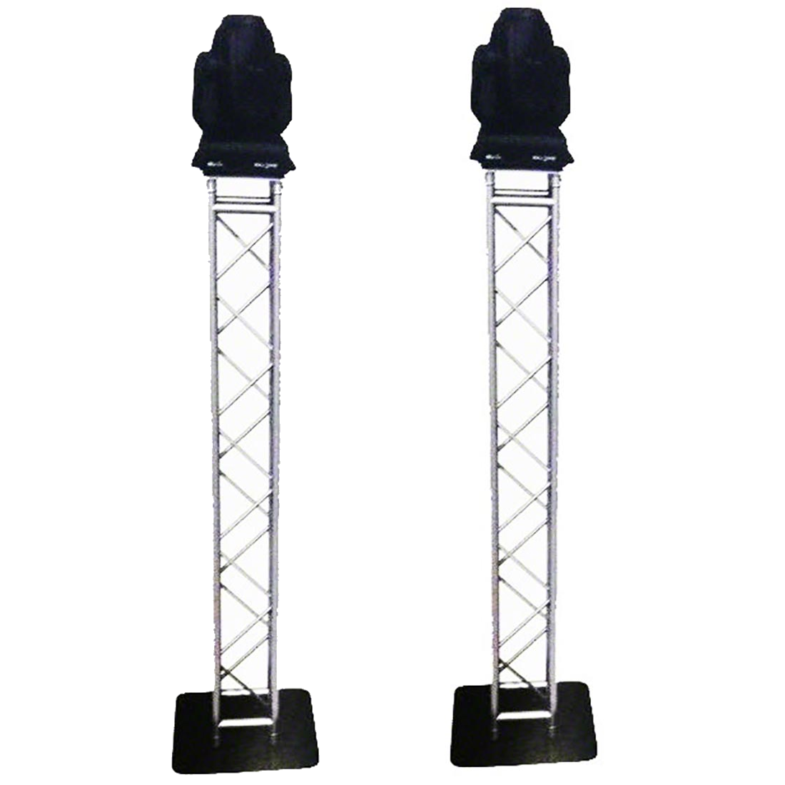 Moving Head Light Rental Truss Aurora Denver Boulder