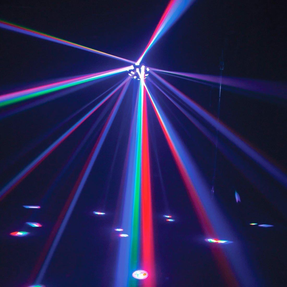 Dance Floor DJ Light Rental Denver Co
