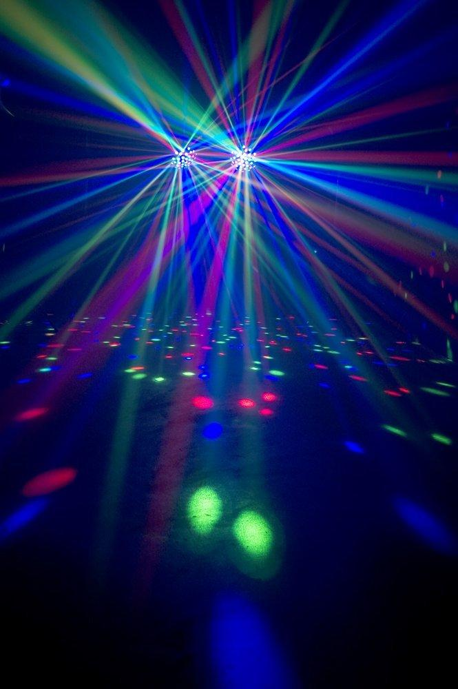 DJ Dance Floor Lighting Rental Denver Boulder Aurora Colorado