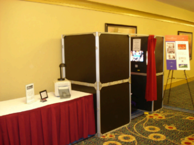 Photo Booth Rental, Denver Co