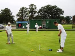 Croquet Rental Denver Boulder Littleton Aurora Outdoor Game Rental