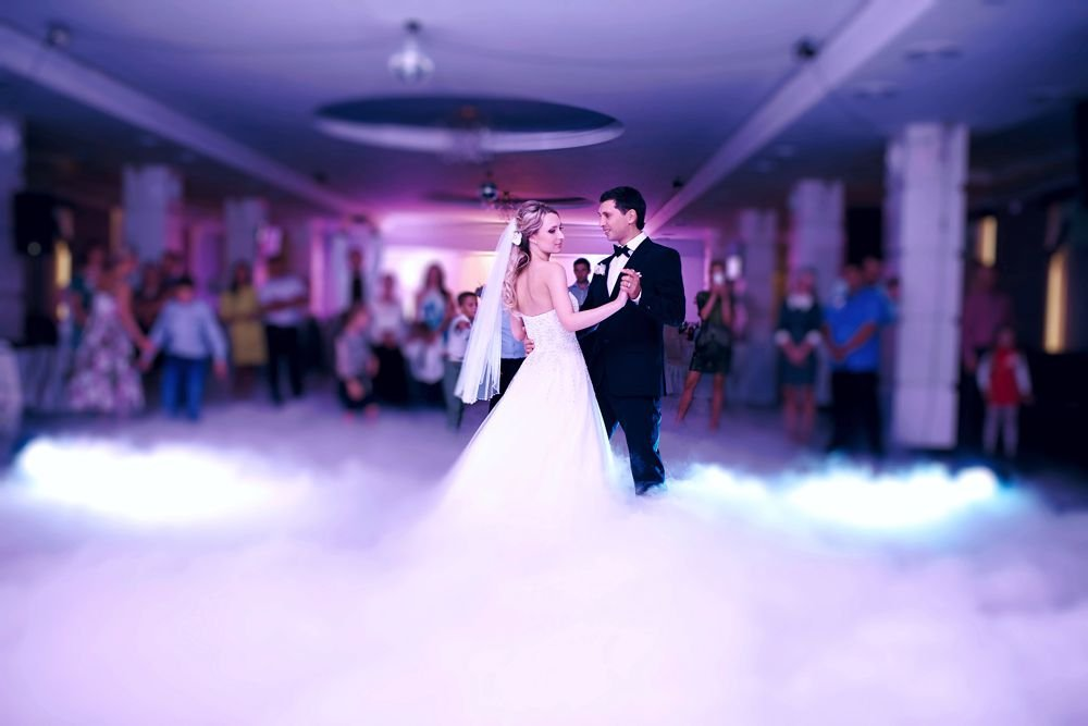Dancing on the Clouds for weddings denver boulder aurora Rental