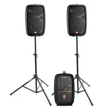 Small Portable PA System Rental Aurora Colorado