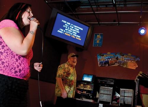 KJ DJ Live Karaoke Hosting Denver Boulder Lakewood Littleton Greenwood Village Aurora