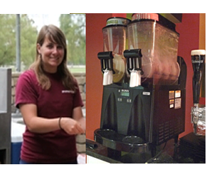 Milkshake Machine Rental Denver Aurora Boulder Littleton