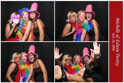 Photo Booth Rental Colorado