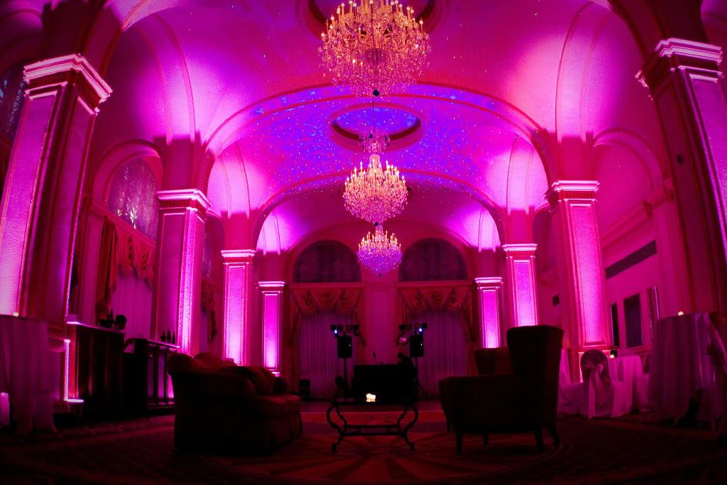 Up Light Rental Denver Wedding And Dj Lighting For Colorado