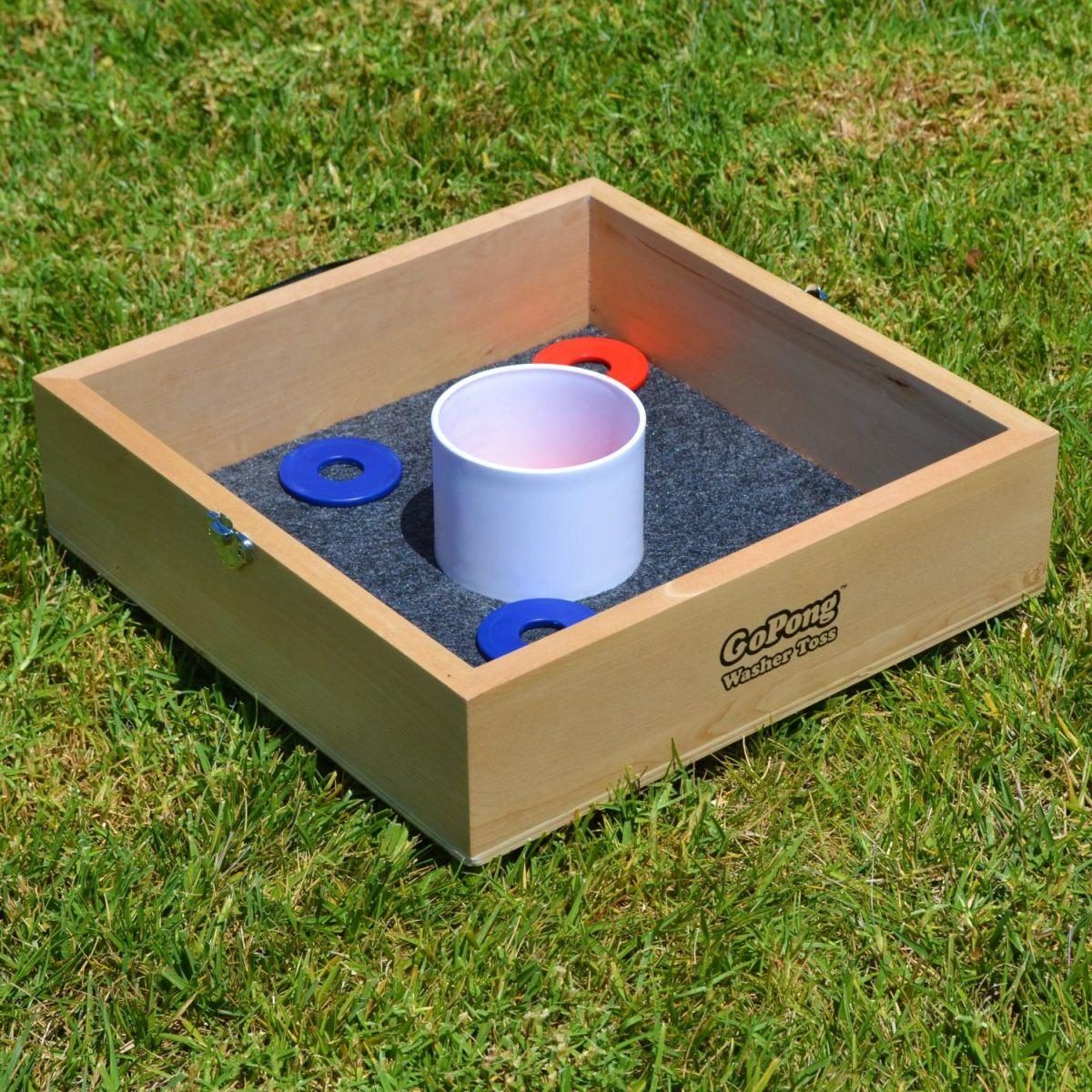 Washer Toss Rental Denver Aurora Boudler Littleton Outdoor Game Rental