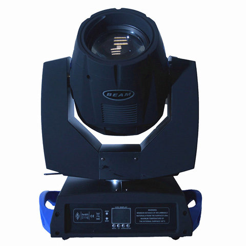 Moving Head Hybrid Beam DMX